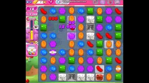 Candy Crush Saga Level 965 ★★★ No Boosters Used - 267,560 pts