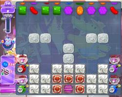 Level 425 Dreamworld-redesign before