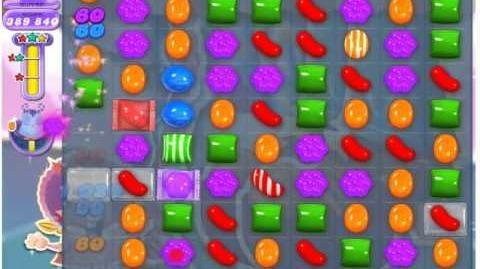Candy Crush Dreamworld Level 290 Walkthrough Video & Cheats