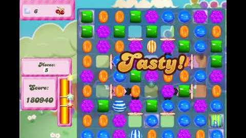 Candy Crush Friends Group Level 2824 NO BOOSTERS 3Stars Redesigned 241017