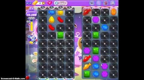 Candy Crush Saga Dreamworld 293 Walkthrough No Booster