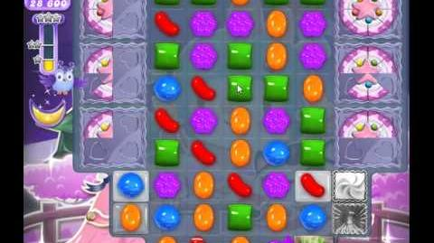 Candy Crush Saga Dreamworld Level 373 (Traumwelt)