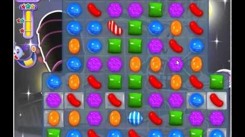 Candy Crush Saga Dreamworld Level 386 (Traumwelt)
