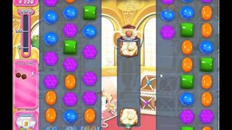Candy Crush Saga Level 1024-0