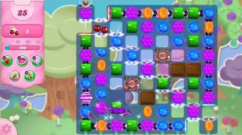 Candy Crush Saga Level 3054 NO BOOSTERS