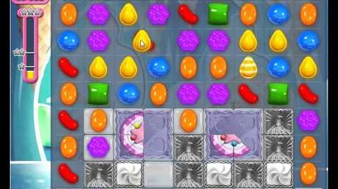 Candy Crush Saga Level 505-0