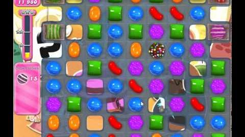 Candy Crush Saga Level 686
