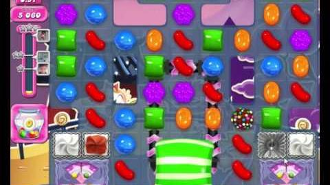 Candy Crush Saga LEVEL 1784