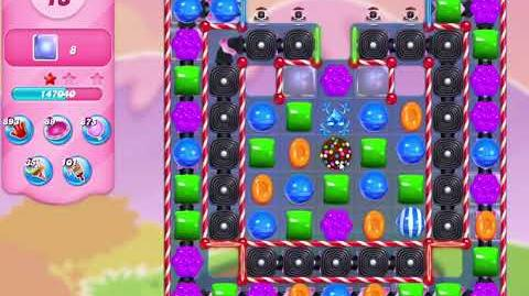 Candy Crush Saga Level 3916 NO BOOSTERS
