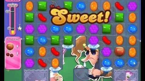 Candy Crush Saga Level 409-1