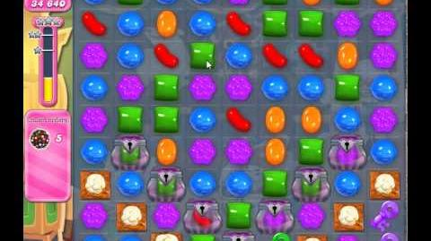 Candy Crush Saga Level 785