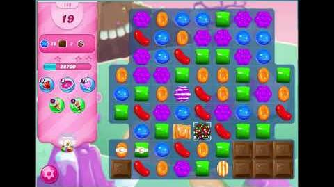 Candy crush saga level 149 No Booster, 3 stars, 2018 New Version