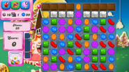 Level 149 mobile new colour scheme with sugar drops