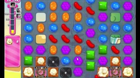 Candy Crush Saga LEVEL 2081 NO BOOSTERS
