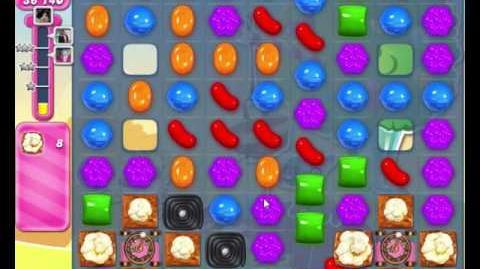 Candy Crush Saga LEVEL 2081 NO BOOSTERS