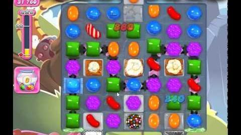 Candy Crush Saga Level 1048