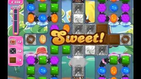 Candy Crush Saga Level 1913 - NO BOOSTERS