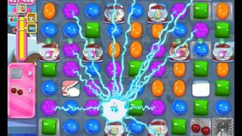 Candy Crush Saga Level 2169 NO BOOSTER