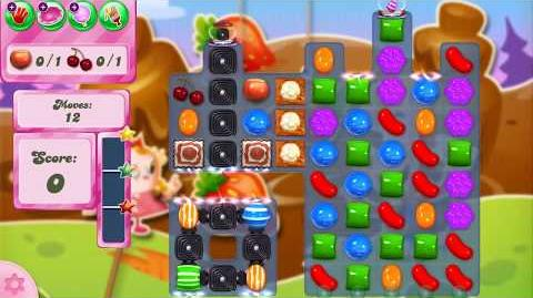 Candy Crush Saga Level 2603 NO BOOSTERS