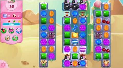 Candy Crush Saga Level 3035 NO BOOSTERS