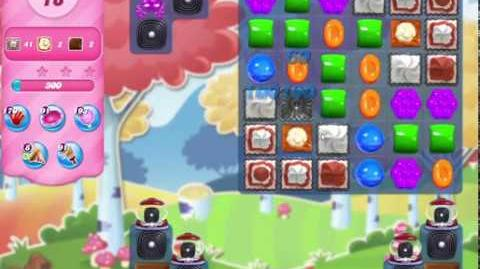 Candy Crush Saga Level 3154 NO BOOSTERS (fourth version)