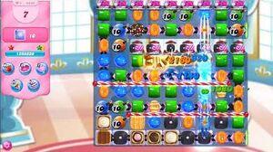 Candy Crush Saga Level 4848 NO BOOSTERS