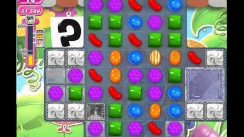 Candy Crush Saga Level 810 ★★
