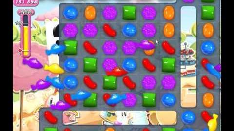 Candy Crush Saga Level 873