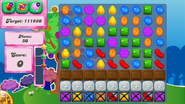 Level 52 mobile new colour scheme