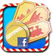 Tickets icon fb