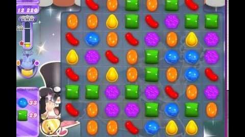 Candy Crush Saga Dreamworld Level 397-0