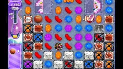 Candy Crush Saga Dreamworld Level 436 (3 star, No boosters)
