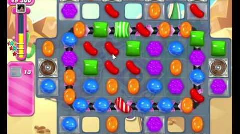 Candy Crush Saga LEVEL 2143 NO BOOSTERS