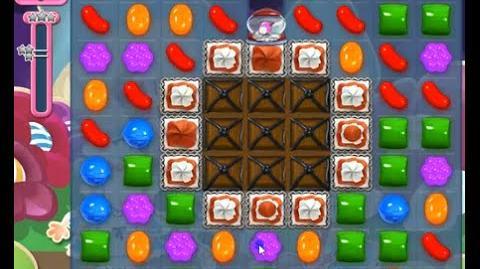 Candy Crush Saga Level 1234