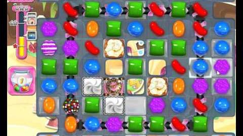 Candy Crush Saga Level 1339 NO BOOSTER (Newest Version)