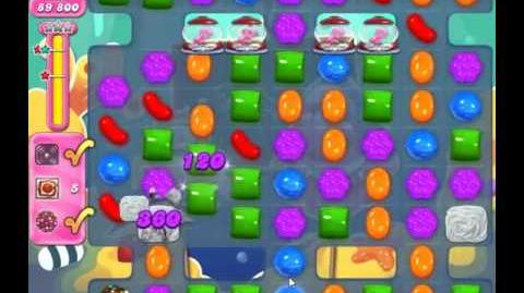 Candy Crush Saga Level 2101 - NO BOOSTERS