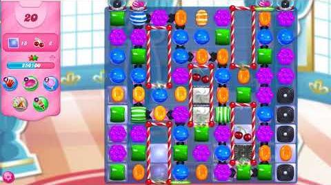 Candy Crush Saga Level 3273 NO BOOSTERS