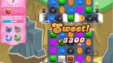Candy Crush Friends Group Level 2914 NO BOOSTERS 2Stars