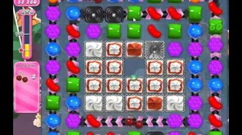 Candy Crush Saga Level 1306