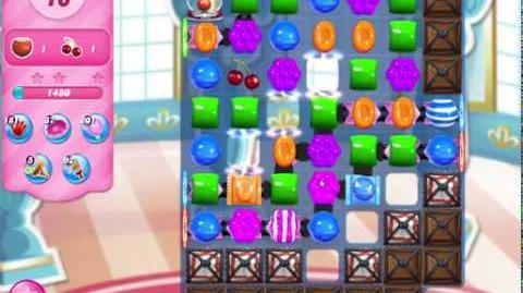 Candy Crush Saga Level 3180 NO BOOSTERS