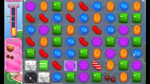 Candy Crush Saga Level 568