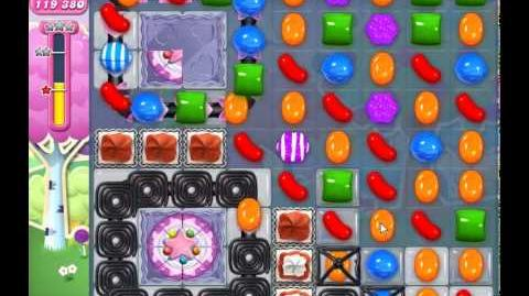 Candy Crush Saga Level 950 - NO MORE ENDING CUTSCENES (