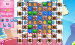 Level 3518 V3 HTML5