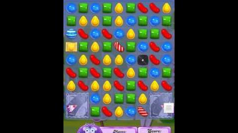 Candy Crush Dreamworld Level 459 No Toffee Tornado