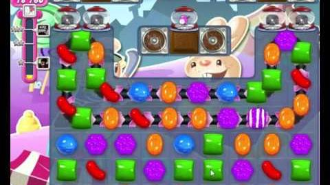 Candy Crush Saga LEVEL 2026 NO BOOSTERS (30 moves)