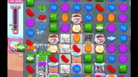 Candy Crush Saga Level 1282-0