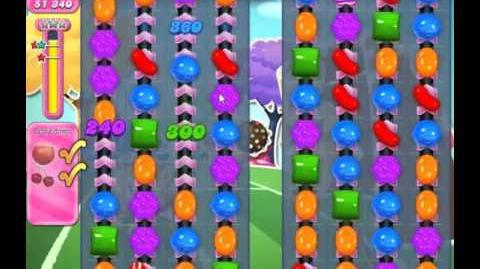 Candy Crush Saga Level 1441