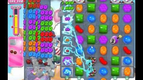 Candy Crush Saga Level 1703 - NO BOOSTERS