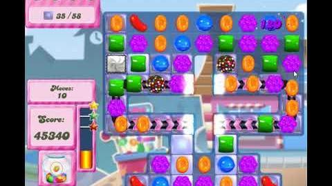 Candy Crush Saga Level 2700+ Group -- level 2723 -- add me on facebook!