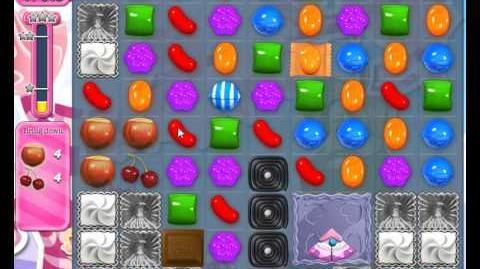 Candy Crush Saga Level 500